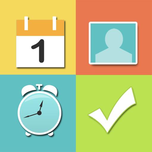 Visual Schedule Planner