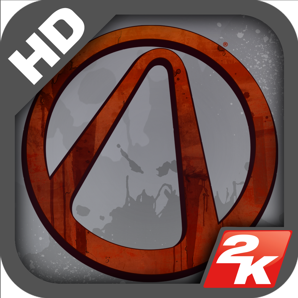 Borderlands Legends HD iOS